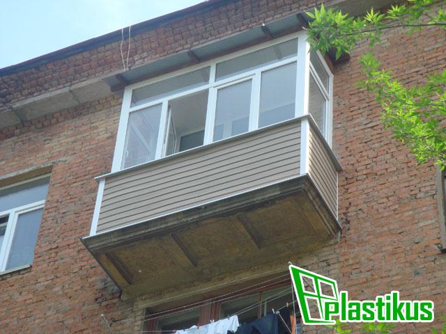 Холодное или теплое остекление балкона/лоджии?.